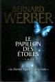 Couverture Le papillon des étoiles Editions Le Grand Livre du Mois (Le Club) 2006