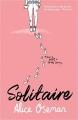 Couverture L'année solitaire Editions HarperCollins (Children's books) 2018