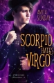 Couverture L'horoscope amoureux, tome 2 : Scorpio hates Virgo Editions MxM Bookmark (Romance) 2018