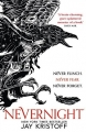 Couverture Nevernight, tome 1 : N'oublie jamais Editions HarperVoyager 2017