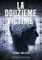 Couverture La douzième victime Editions Heartless 2018
