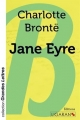 Couverture Jane Eyre Editions Ligaran 2015