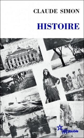 Couverture Histoire