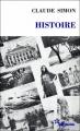 Couverture Histoire Editions de Minuit (Double) 1967