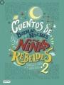 Couverture Histoires du soir pour filles rebelles, tome 2 Editions Destino (Destinolibro) 2018