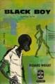 Couverture Black boy Editions Le Livre de Poche 1964