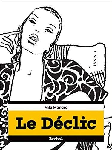 Le Declic Integrale En Noir Et Blanc Livraddict
