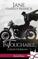 Couverture Coeur itinérant, tome 3 : Intouchable Editions Infinity (Romance passion) 2018