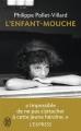 Couverture L'enfant-mouche Editions J'ai Lu 2018