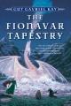Couverture La Tapisserie de Fionavar, intégrale Editions HarperCollins (Fantasy) 1995