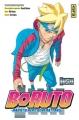 Couverture Boruto : Naruto next generations, tome 5 Editions Kana (Shônen) 2018
