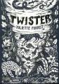 Couverture Twister Editions Auzou  2018
