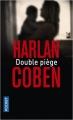 Couverture Double piège Editions Pocket 2018