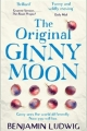 Couverture Ginny Moon Editions HarperCollins 2018