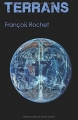 Couverture Agence 42, tome 1 : Terrans Editions Librinova 2016