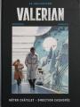 Couverture Valérian, Agent Spatio-temporel, tome 09 : Métro Châtelet direction Cassiopée Editions Hachette 2017