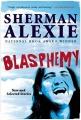 Couverture Blasphemy Editions Grove Atlantic 2012
