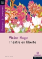 Couverture Le Théâtre en liberté : L'Intervention Editions Magnard (Classiques & Contemporains) 2009