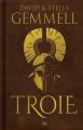 Couverture Troie, intégrale Editions Bragelonne (Collector) 2018