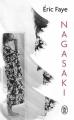 Couverture Nagasaki Editions J'ai Lu 2011