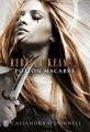 Couverture Rebecca Kean, tome 3 : Potion macabre Editions J'ai Lu 2013
