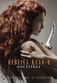 Couverture Rebecca Kean, tome 4 : Ancestral Editions J'ai Lu 2013