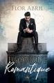 Couverture Egotique romantique Editions MxM Bookmark (Romance) 2017
