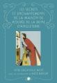 Couverture Les Secrets Enchantements de la Maison de Poupée de la Reine d'Angleterre Editions Grasset (Jeunesse) 2018
