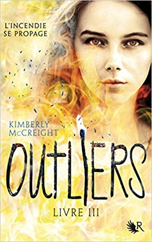 Couverture Outliers, tome 3