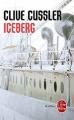Couverture Iceberg Editions Le Livre de Poche 2014
