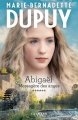 Couverture Abigaël : Messagère des anges, tome 6 Editions Calmann-Lévy 2018