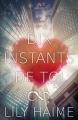 Couverture Dix instants de toi Editions MxM Bookmark (Romance) 2015