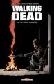 Couverture Walking Dead, tome 29 : La ligne blanche Editions Delcourt (Contrebande) 2018