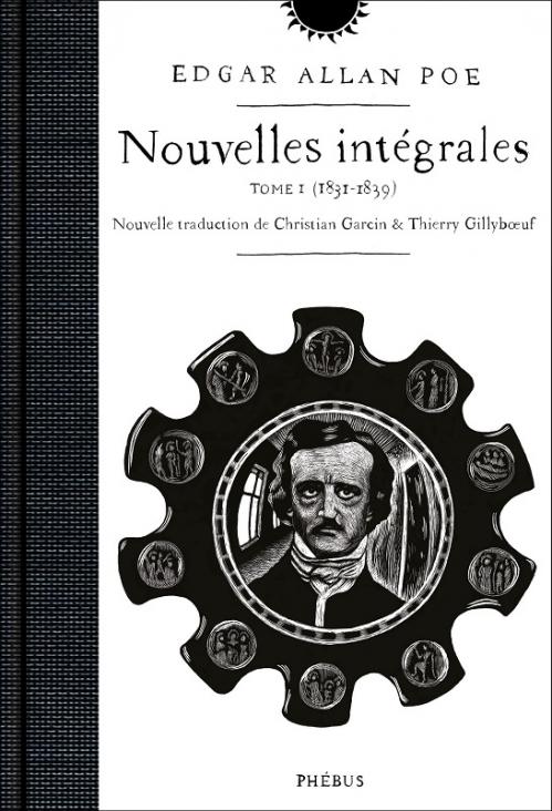 Couverture Nouvelles intégrales, tome 1 : 1831-1839