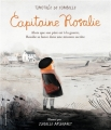 Couverture Capitaine Rosalie Editions Gallimard  2018