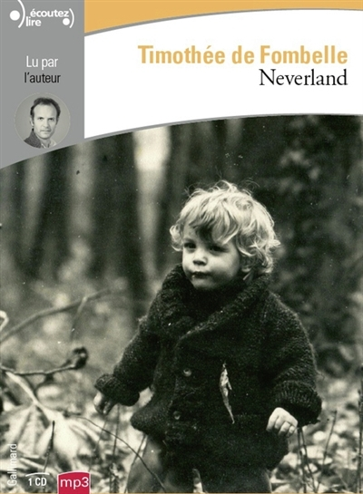 Couverture Neverland