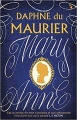 Couverture Mary Anne Editions Virago Press 2017