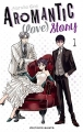 Couverture Aromantic (love) story, tome 1 Editions Akata 2016