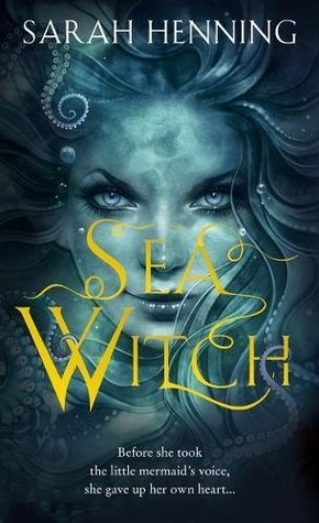 Couverture Sea Witch