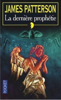 Couverture La Dernière Prophétie
