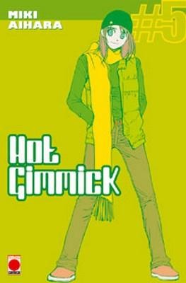 Couverture Hot Gimmick, tome 05