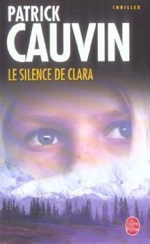 Couverture Le Silence de Clara