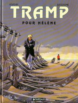 Couverture Tramp, tome 4 : Pour Hélène