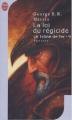 Couverture Le Trône de fer, tome 09 : La Loi du régicide Editions J'ai Lu (Fantasy) 2004