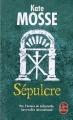 Couverture Sépulcre Editions Le livre de poche 2009