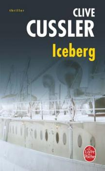 Couverture Iceberg