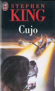 Couverture Cujo