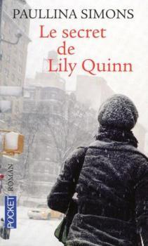 Couverture Le secret de Lily Quinn