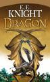 Couverture L'âge du feu, tome 1 : Dragon Editions Milady 2008