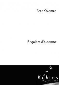 Couverture Requiem d'automne